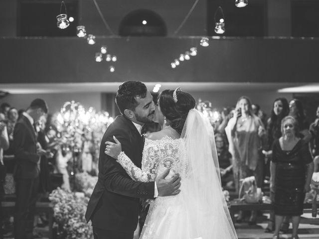 O casamento de Deja e Jaine em São Paulo, São Paulo 11