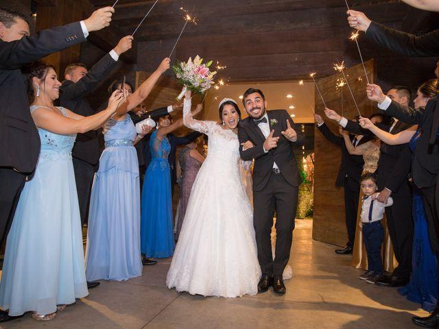 O casamento de Deja e Jaine em São Paulo, São Paulo 13