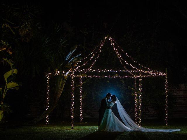 O casamento de Deja e Jaine em São Paulo, São Paulo 20