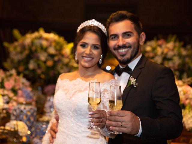 O casamento de Deja e Jaine em São Paulo, São Paulo 1