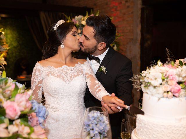 O casamento de Deja e Jaine em São Paulo, São Paulo 2