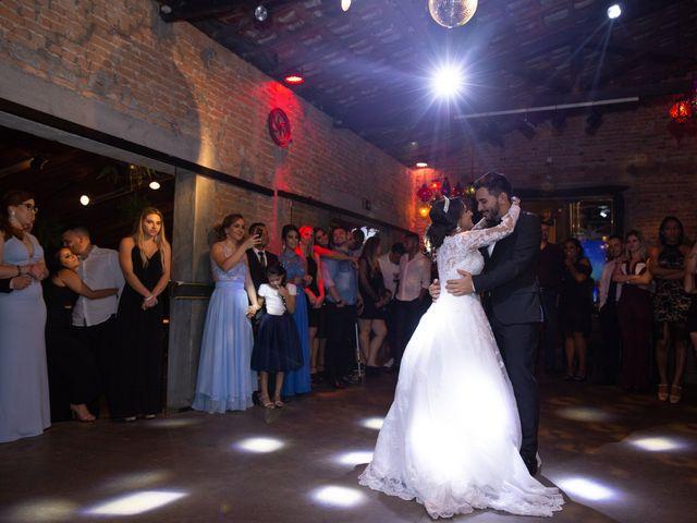 O casamento de Deja e Jaine em São Paulo, São Paulo 22