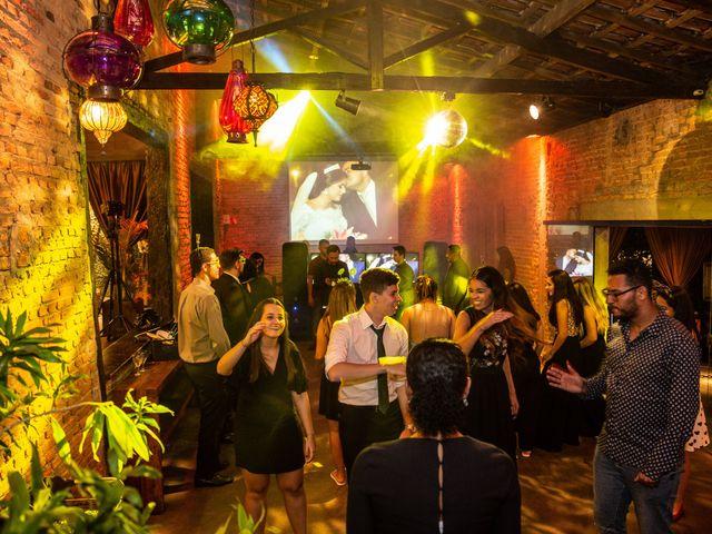 O casamento de Deja e Jaine em São Paulo, São Paulo 24