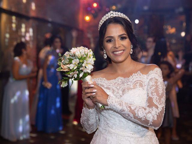 O casamento de Deja e Jaine em São Paulo, São Paulo 25