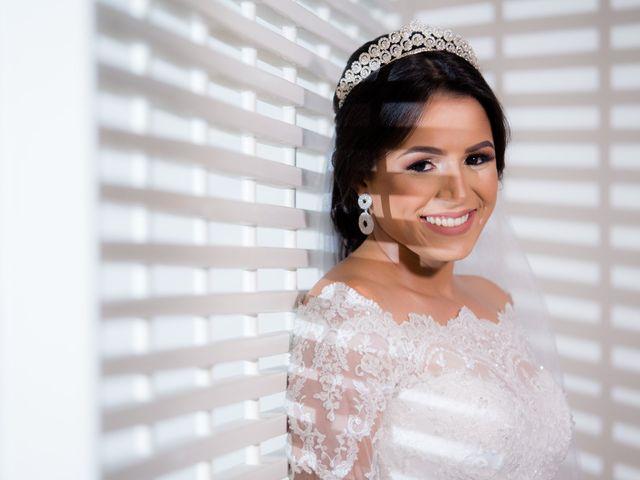 O casamento de Deja e Jaine em São Paulo, São Paulo 31