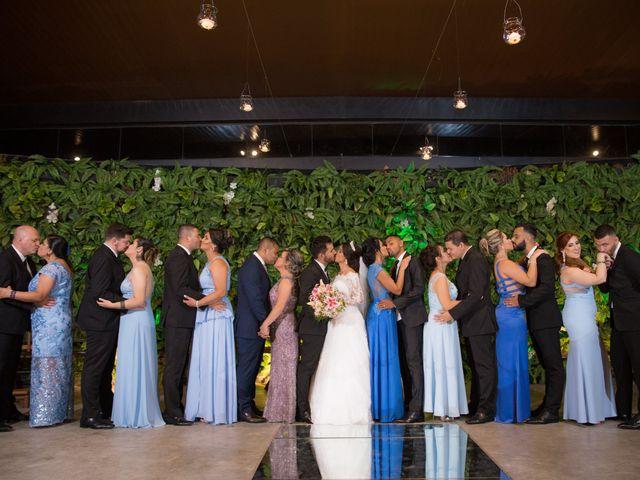 O casamento de Deja e Jaine em São Paulo, São Paulo 35