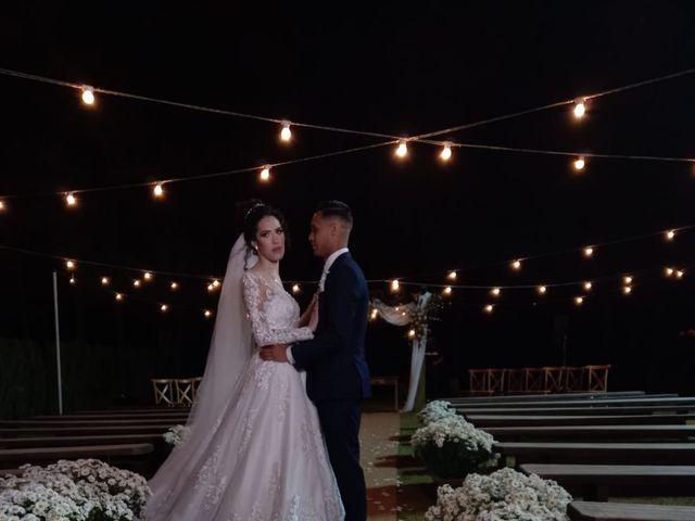 O casamento de Lídia e Ruan em Ribeirão Pires, São Paulo 1