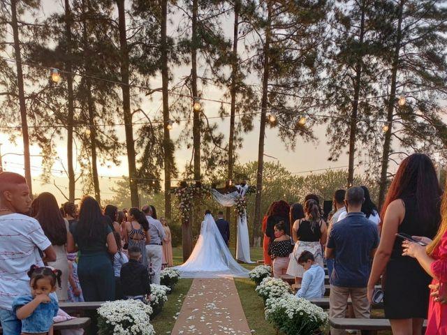 O casamento de Lídia e Ruan em Ribeirão Pires, São Paulo 2
