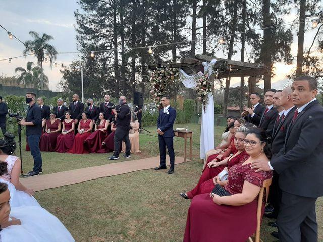 O casamento de Lídia e Ruan em Ribeirão Pires, São Paulo 3