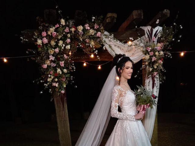 O casamento de Lídia e Ruan em Ribeirão Pires, São Paulo 4