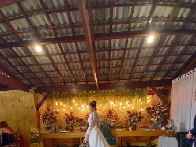 O casamento de Lídia e Ruan em Ribeirão Pires, São Paulo 5