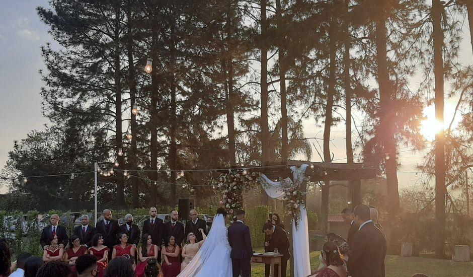 O casamento de Lídia e Ruan em Ribeirão Pires, São Paulo