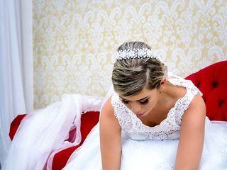 O casamento de Neidson e Ivana 3
