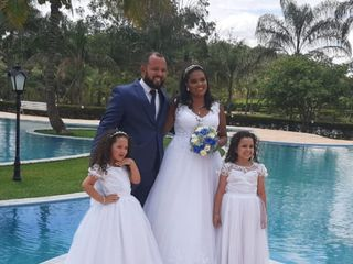 O casamento de Karina e Thiago 2