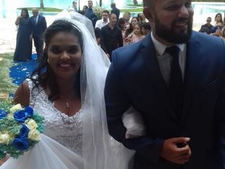 O casamento de Karina e Thiago 3