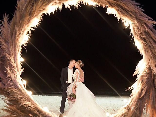 O casamento de Kátia e Edemar