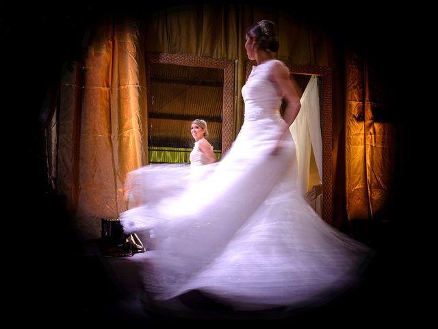 O casamento de Neidson e Ivana