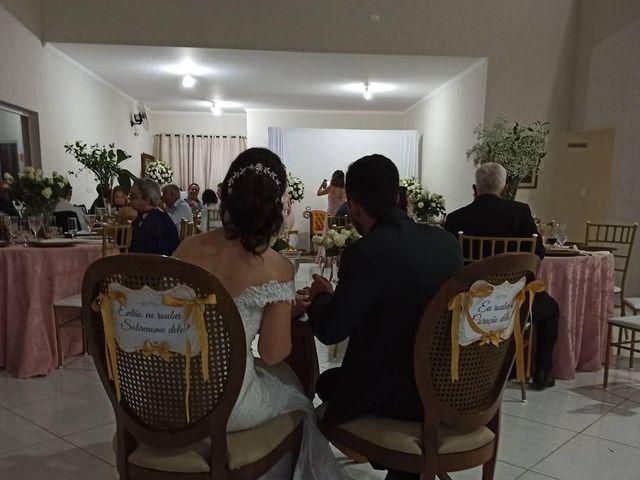 O casamento de Priscila  e Adalberto