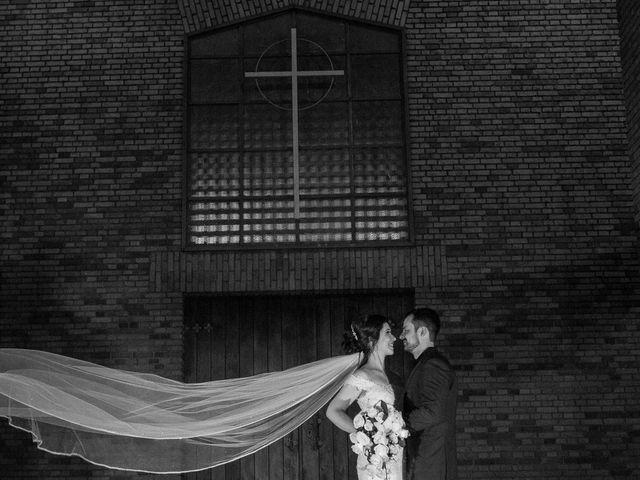 O casamento de Adalberto  e Priscila  em Araras, Amazonas 3