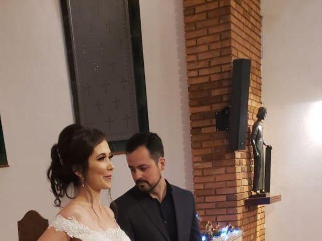 O casamento de Adalberto  e Priscila  em Araras, Amazonas 4