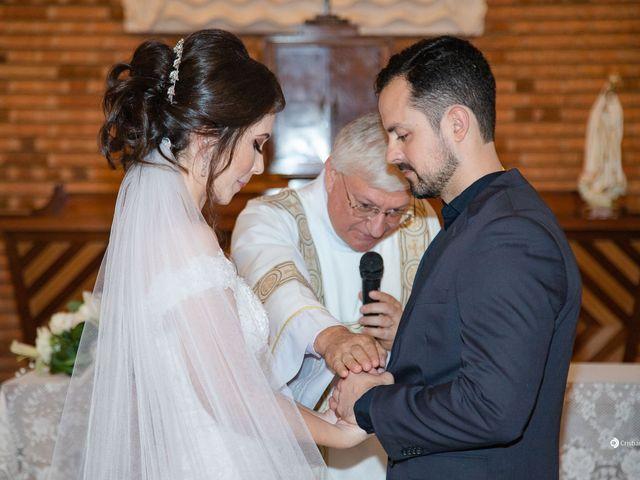 O casamento de Adalberto  e Priscila  em Araras, Amazonas 1