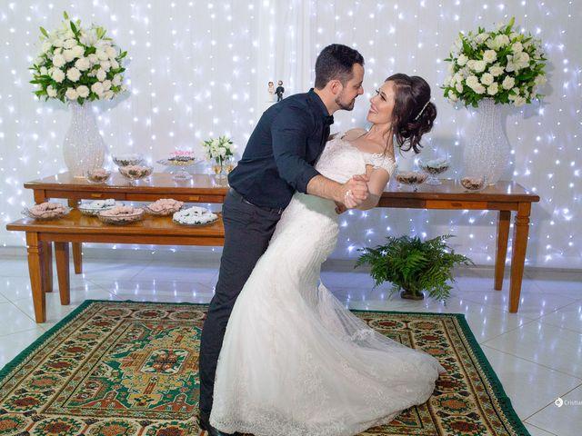 O casamento de Adalberto  e Priscila  em Araras, Amazonas 5