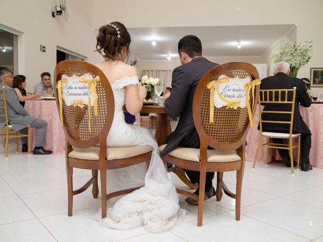 O casamento de Adalberto  e Priscila  em Araras, Amazonas 8