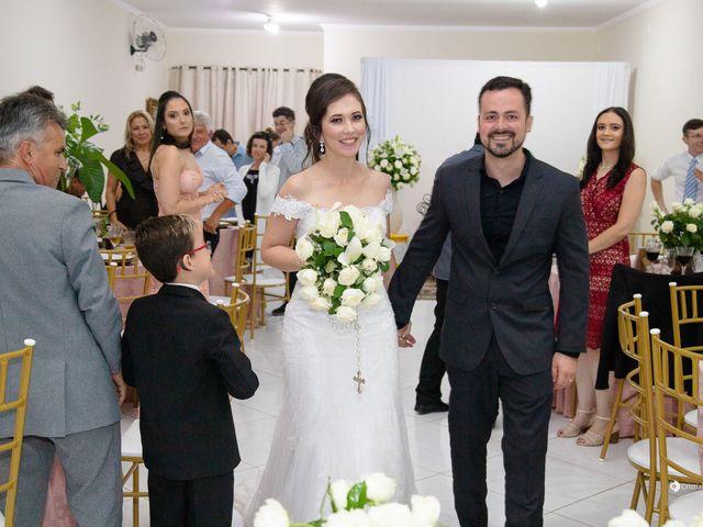 O casamento de Adalberto  e Priscila  em Araras, Amazonas 10