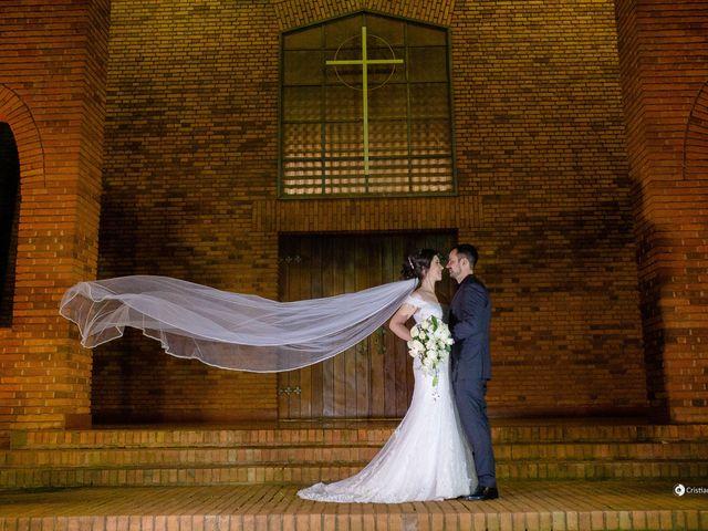 O casamento de Adalberto  e Priscila  em Araras, Amazonas 13