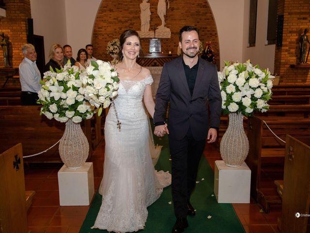 O casamento de Adalberto  e Priscila  em Araras, Amazonas 14