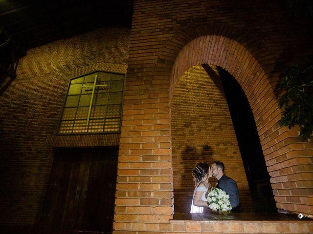 O casamento de Adalberto  e Priscila  em Araras, Amazonas 15