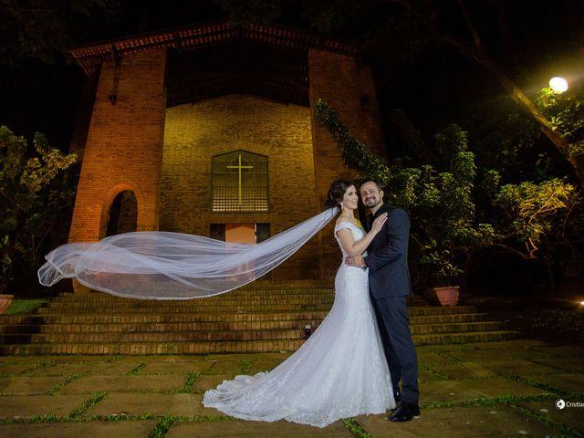 O casamento de Adalberto  e Priscila  em Araras, Amazonas 16