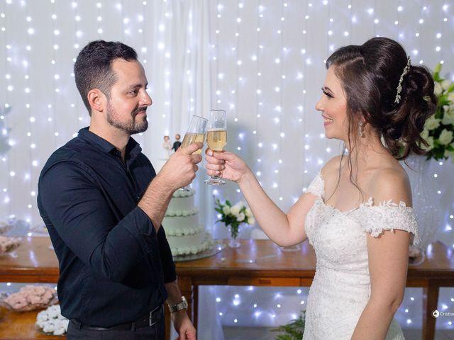 O casamento de Adalberto  e Priscila  em Araras, Amazonas 18