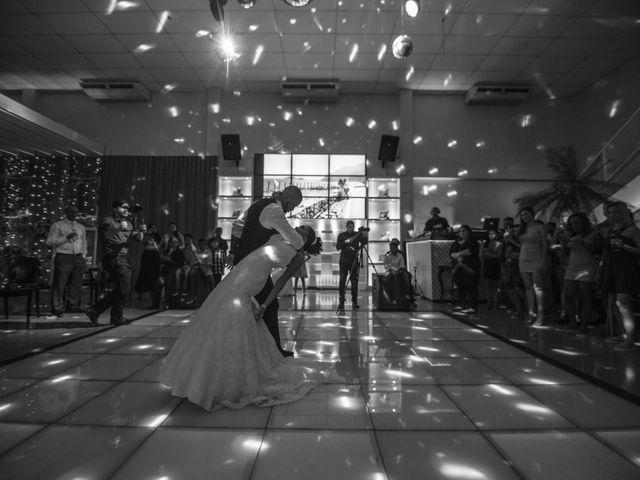 O casamento de Tainá e Darlan