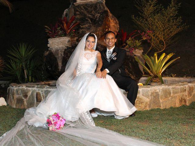 O casamento de Thais e Diogo