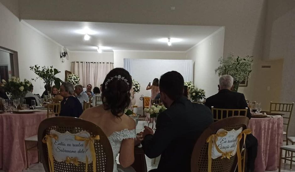 O casamento de Adalberto  e Priscila  em Araras, Amazonas