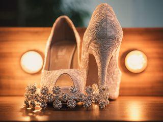 O casamento de Aline e Joel 3