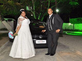 O casamento de Ligia e Robenilson 3