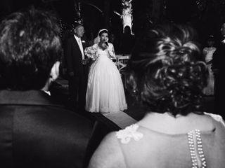 O casamento de Dalma e Jarbas 3