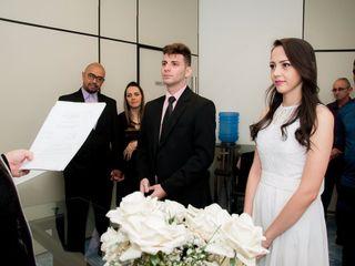 O casamento de Ricardo e Keylla  1