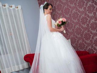 O casamento de Ricardo e Keylla  3