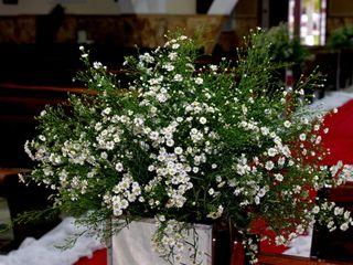 O casamento de Ediane e Marcos 1