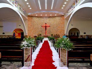 O casamento de Ediane e Marcos 2