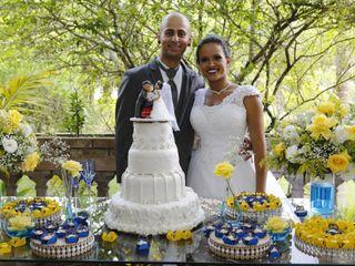 O casamento de Ana Paula e Felipe
