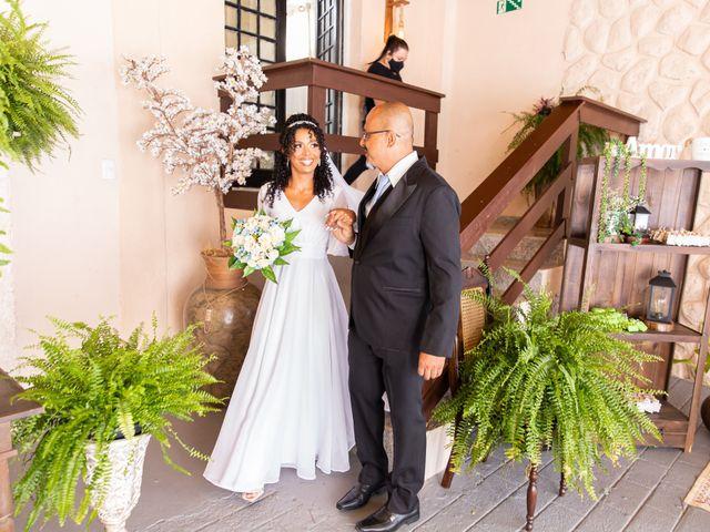 O casamento de Lucas e Aline em Mairiporã, São Paulo 14