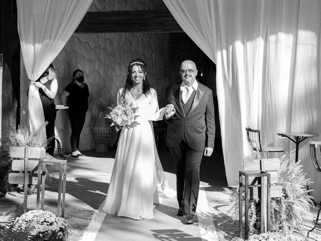O casamento de Lucas e Aline em Mairiporã, São Paulo 15