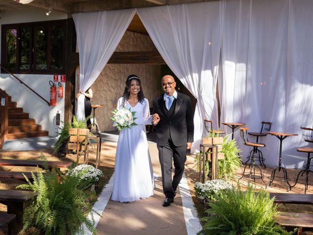O casamento de Lucas e Aline em Mairiporã, São Paulo 16