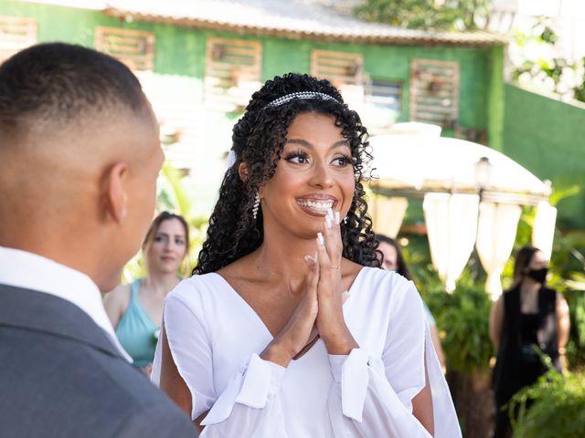 O casamento de Lucas e Aline em Mairiporã, São Paulo 20