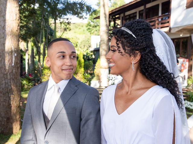 O casamento de Lucas e Aline em Mairiporã, São Paulo 23