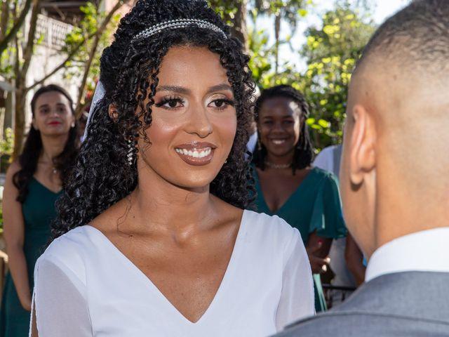O casamento de Lucas e Aline em Mairiporã, São Paulo 26